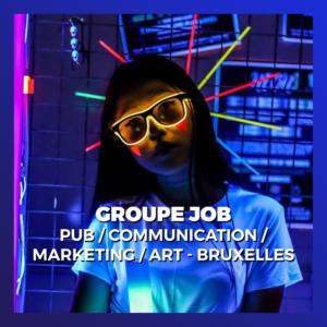trouver-un-job-dans-la-pub-communication-art-à-bruxelles