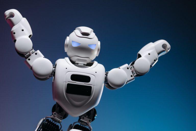 comment configurer fichier robots txt